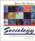 Essentials Of Sociology With Intro Sociology Study Card