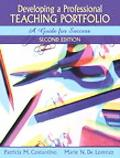Developing a Professional Teaching Portfolio A Guide for Success