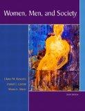 Women, Men, and Society (6th Edition)