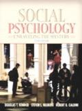 Social Psychology : Unraveling the Mystery - Package - Douglas T. Kenrick - Hardcover