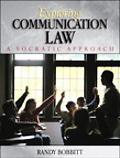 Talking About Communication Law