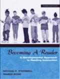 Becoming A Reader A Developmental Approach To Rea