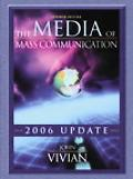 Media Of Mass Communication 2006