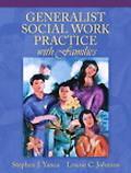 Generalist Social Work Practice With Families