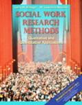 Social Work Research Methods Qualitative and Quantitative Approaches With Research Navigator