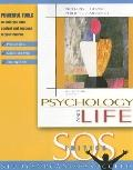 Psychology and Life-SOS Edition - Richard Gerrig - Paperback