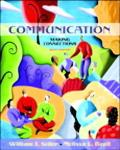 Communication: Making Connections (with Study Card) - William J. Seiler - Hardcover