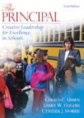 Principal Creative Leadership for Excellence in Schools Text only