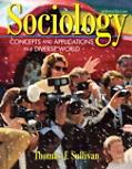 Sociology: Concepts and Applications in a Diverse World (7th Edition)