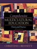 Comprehensive Multicultural Education Theory And Practice