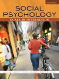 Social Psychology Goals In Interaction
