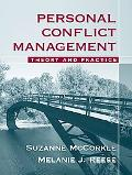 Managing Personal Conflict: Theory and Practice