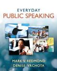 Everyday Public Speaking