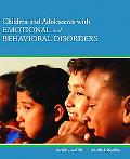 Children and Adolescents with Emotional and Behavioral Disorder