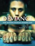 Deviance The Interactionist Perspective