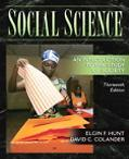 Social Science An Introduction to the Study of Society