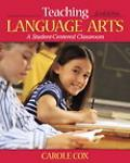 Teaching Language Arts A Student and Response Centered Classroom