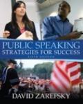 Public Speakg