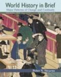 World History in Brief, Volume II, Books a la Carte Plus MyHistoryLab Blackboard/WebCT (6th ...