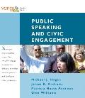 Public Speaking in a Democratic Society