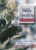 Public Speaking Guidebook Value Package (includes MySpeechLab CourseCompass with E-Book Stud...