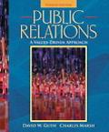 Public Relations: A Values-Driven Approach