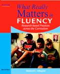 What Really Matters in Fluency