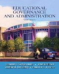 Educational Governance and Administr