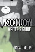 Sociology Writer's Guide