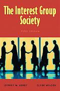 The Interest Group Society (5th Edition)