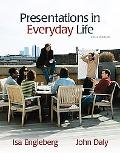 Presentations in Everyday Life: Strategies for Effective Speaking