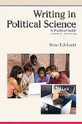 Writing in Political Science: A Practical Guide (4th Edition)