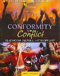 Conformity and Conflict 2008