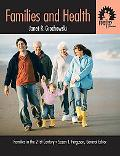 Families and Health: Volume III in the