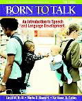 Born to Talk
