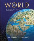 MyHistoryLab Student Access Code Card for The World: A Brief History, Combined Vol., 2-semes...