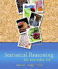 Statistical Reasoning for Everyday Life (with SPSS from A to Z