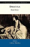 Dracula, A Longman Cutural Edition