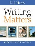 Writing for Life: Mastering Grammar with MWL Edition