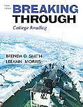 Breaking Through (9th Edition)