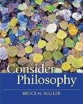 Consider Philosophy