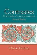 Contrastes: Grammaire du francais Courant