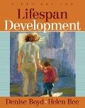 Lifespan Development Value Package (includes Grade Aid with Practice Tests for Lifespan Deve...