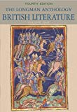 The Longman Anthology of British Literature, Volume I: The Middle Ages through The Eighteent...