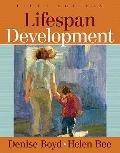 MyDevelopmentLab with E-Book Student Access Code Card for Lifespan Development (standalone) ...