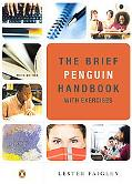 Brief Penguin Handbook with Exercises, the (with MyCompLab NEW with E-Book Student Access Co...