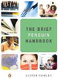 Brief Penguin Handbook, the (with MyCompLab NEW with E-Book Student Access Code Card)