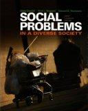 Social Problems in a Diverse Society, Third Canadian Edition (3rd Edition)