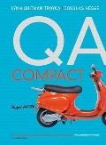 QA Compact Value Package (includes MyCompLab NEW Student Access )