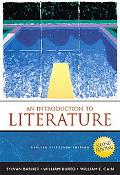 Introduction to Literature, an (Second Printing)